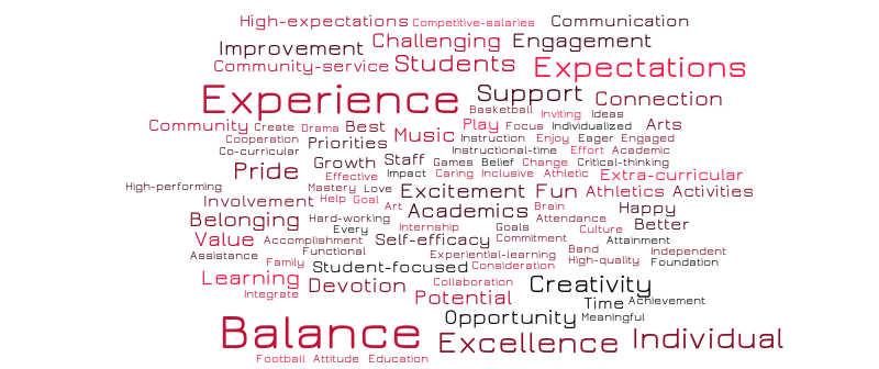 impact of co curricular activities on academic achievement Between student achievement and participation in extracurricular activities  differences between extracurricular activities and co-curricular activities co.